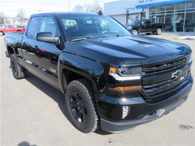 2018 Silverado 1500 Double Cab 4x4, Pickup #13047 - photo 19