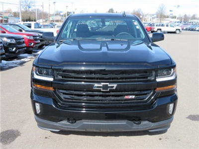 2018 Silverado 1500 Double Cab 4x4, Pickup #13047 - photo 20
