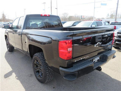 2018 Silverado 1500 Double Cab 4x4, Pickup #13047 - photo 23