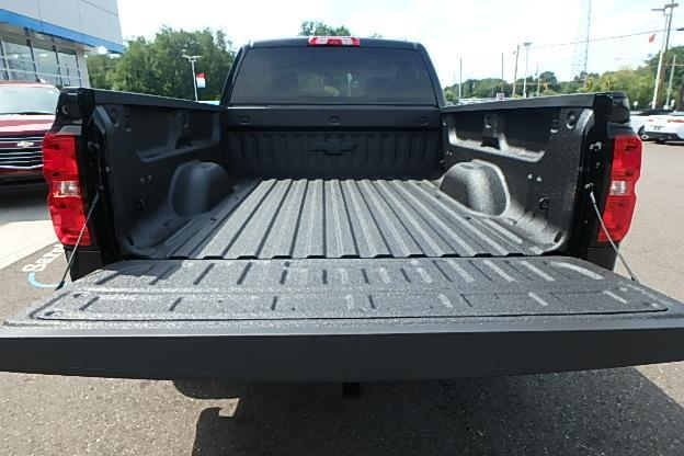 2018 Silverado 1500 Extended Cab 4x4 Pickup #13048 - photo 13
