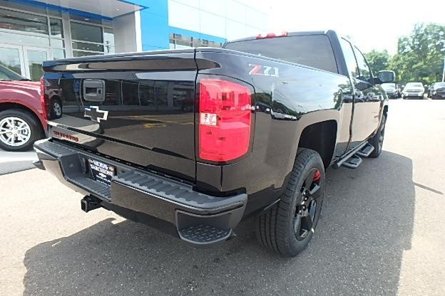 2018 Silverado 1500 Extended Cab 4x4 Pickup #13048 - photo 2