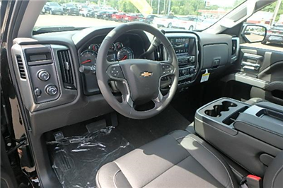 2018 Silverado 1500 Extended Cab 4x4 Pickup #13048 - photo 18
