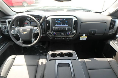 2018 Silverado 1500 Extended Cab 4x4 Pickup #13048 - photo 6
