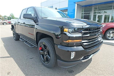 2018 Silverado 1500 Double Cab 4x4, Pickup #13048 - photo 7