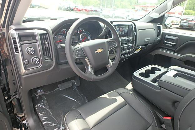 2018 Silverado 1500 Extended Cab 4x4 Pickup #13052 - photo 18