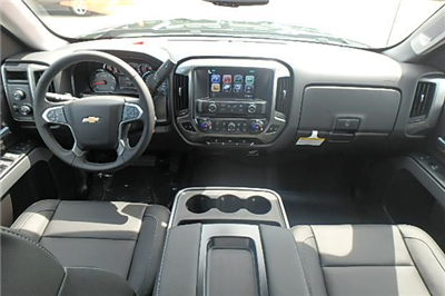 2018 Silverado 1500 Extended Cab 4x4 Pickup #13052 - photo 14