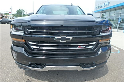 2018 Silverado 1500 Extended Cab 4x4 Pickup #13052 - photo 7