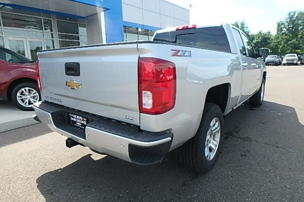 2018 Silverado 1500 Double Cab 4x4, Pickup #13053 - photo 2
