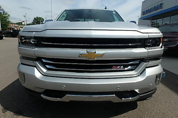 2018 Silverado 1500 Double Cab 4x4, Pickup #13053 - photo 9
