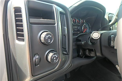 2018 Silverado 1500 Double Cab 4x4, Pickup #13053 - photo 18