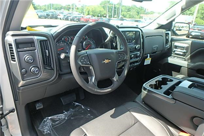 2018 Silverado 1500 Double Cab 4x4, Pickup #13053 - photo 19