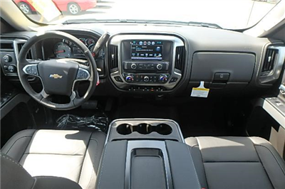 2018 Silverado 1500 Double Cab 4x4, Pickup #13053 - photo 7
