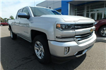 2018 Silverado 1500 Double Cab 4x4, Pickup #13053 - photo 8