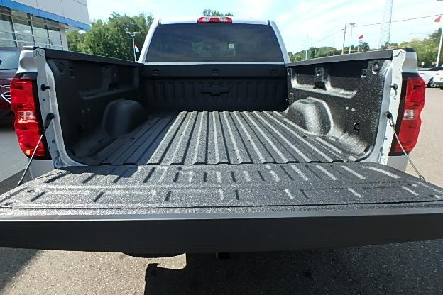 2018 Silverado 1500 Extended Cab 4x4 Pickup #13057 - photo 13