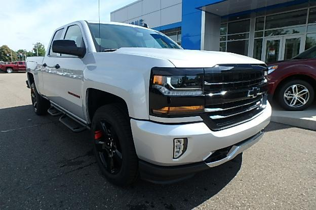 2018 Silverado 1500 Extended Cab 4x4 Pickup #13057 - photo 7