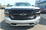 2018 Silverado 1500 Extended Cab 4x4 Pickup #13057 - photo 8
