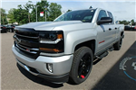 2018 Silverado 1500 Extended Cab 4x4 Pickup #13057 - photo 9