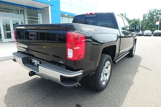 2017 Silverado 1500 Crew Cab 4x4 Pickup #13063 - photo 15