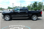 2017 Silverado 1500 Crew Cab 4x4 Pickup #13063 - photo 11