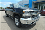 2017 Silverado 1500 Crew Cab 4x4 Pickup #13063 - photo 8
