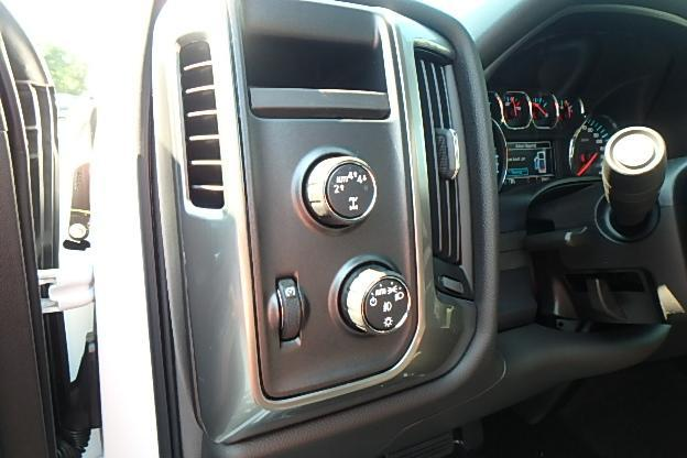 2018 Silverado 1500 Extended Cab 4x4 Pickup #13080 - photo 17