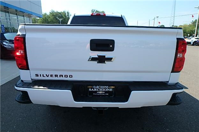 2018 Silverado 1500 Extended Cab 4x4 Pickup #13080 - photo 12