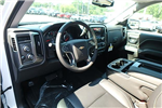 2018 Silverado 1500 Extended Cab 4x4 Pickup #13080 - photo 18