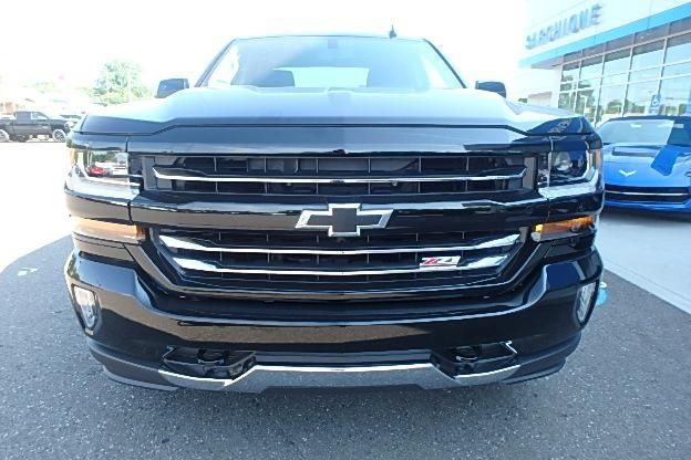 2018 Silverado 1500 Extended Cab 4x4 Pickup #13082 - photo 8