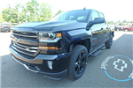 2018 Silverado 1500 Extended Cab 4x4 Pickup #13082 - photo 9