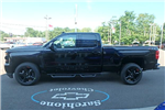 2018 Silverado 1500 Extended Cab 4x4 Pickup #13082 - photo 10