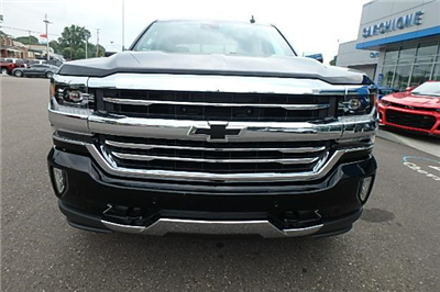 2017 Silverado 1500 Crew Cab 4x4 Pickup #13100 - photo 12