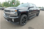2017 Silverado 1500 Crew Cab 4x4 Pickup #13100 - photo 1