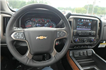 2017 Silverado 1500 Crew Cab 4x4 Pickup #13100 - photo 22