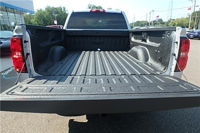 2018 Silverado 1500 Double Cab 4x4, Pickup #13110 - photo 13