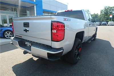 2018 Silverado 1500 Double Cab 4x4, Pickup #13110 - photo 2