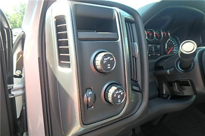 2018 Silverado 1500 Double Cab 4x4, Pickup #13110 - photo 17