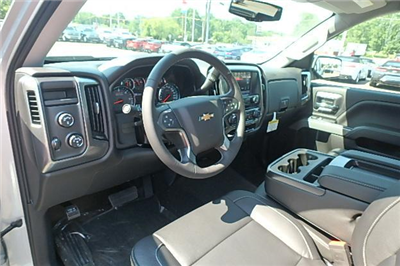 2018 Silverado 1500 Double Cab 4x4, Pickup #13110 - photo 18