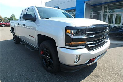 2018 Silverado 1500 Double Cab 4x4, Pickup #13110 - photo 7