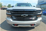 2018 Silverado 1500 Double Cab 4x4, Pickup #13110 - photo 8