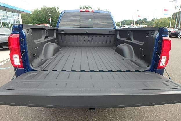 2018 Silverado 1500 Double Cab 4x4, Pickup #13168 - photo 13