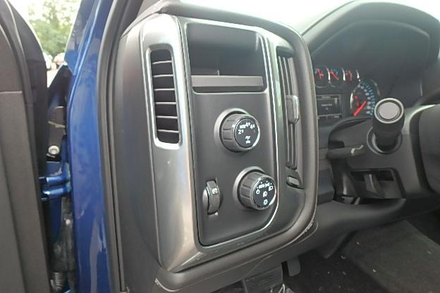 2018 Silverado 1500 Double Cab 4x4, Pickup #13168 - photo 17