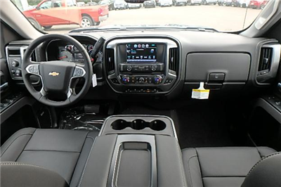 2018 Silverado 1500 Double Cab 4x4, Pickup #13168 - photo 6