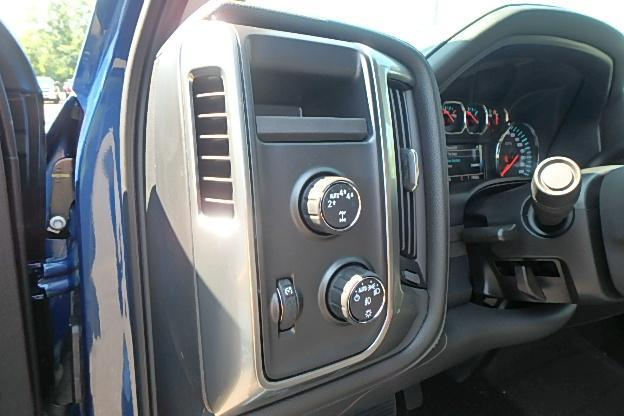 2018 Silverado 1500 Extended Cab 4x4 Pickup #13172 - photo 18