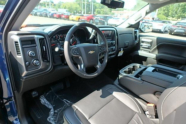 2018 Silverado 1500 Extended Cab 4x4 Pickup #13172 - photo 19
