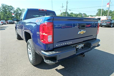 2018 Silverado 1500 Extended Cab 4x4 Pickup #13172 - photo 12
