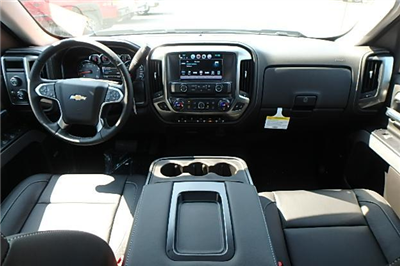 2018 Silverado 1500 Extended Cab 4x4 Pickup #13172 - photo 7