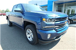 2018 Silverado 1500 Extended Cab 4x4 Pickup #13172 - photo 8