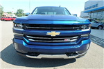 2018 Silverado 1500 Extended Cab 4x4 Pickup #13172 - photo 9