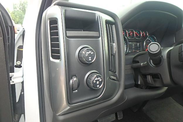 2018 Silverado 1500 Double Cab 4x4,  Pickup #13196 - photo 17