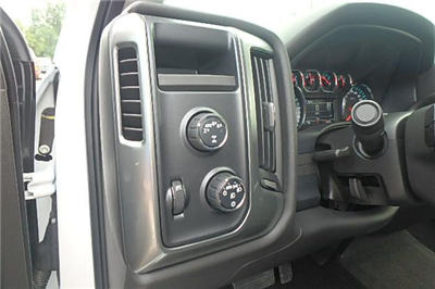 2018 Silverado 1500 Extended Cab 4x4 Pickup #13196 - photo 17